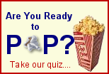 are you ready to pop? Take our quiz